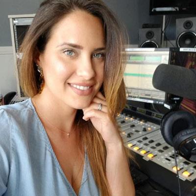 DJ: Omayra Cornier